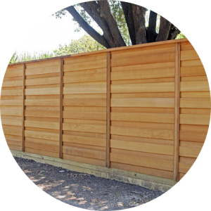 Wood Privacy Fence Hayward CA